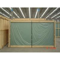 Quality Clear float glass for sale