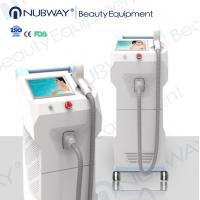 Quality 808nm Diode laser hair removal/ 808nm Diode laser Depilation/ 808nm diode laser NBW-L131 for sale