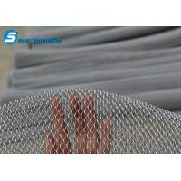 Quality shading metal venetian blinds/decorative wire mesh for sale