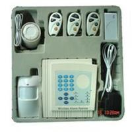 Quality Wireless Burglar Alarm Controller for sale