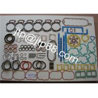 China Metal / Graphite Engine Overhaul Gasket Kit For 6D125 Old Engine 6150-17-1812 on sale