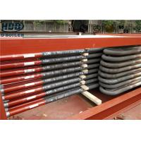 Quality Anti Wear Shield Superheater For Boiler Replacement With ASME Third Party Inspection for sale