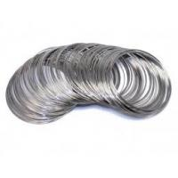 Buy 0.1mm 0.5mm Tungsten Rhenium Alloy W-Re Thermocouple Wire High Sensitivity at wholesale prices