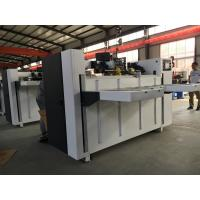 Quality Manual  Corrugated Box Stitching Machine PLC Control System Delta Touch Screen for sale
