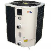 Quality R410A Commercial Air Sourced Heat Pump Water Heater for sale