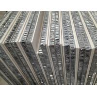 Quality Stone Honeycomb Panel for Facade Wall,Stone Panels,Stone Wall Cladding for sale