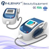 China 2015 new business opportunity! newest best professional ipl machine for hair removal on sale
