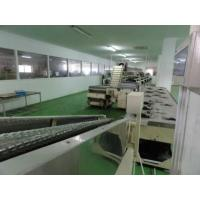 China Full-automatic soft & hard candy deposit forming production line on sale