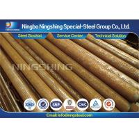 Quality EN8 Carbon Steel Round Bar Alloy Steel Bar for Machinery Parts for sale