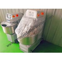 Quality Safety Bakery Equipment Spiral Mixer , Clean Easily Spiral Dough Mixer for sale