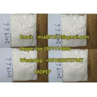 Quality MDPEP research chemical white  powder rc pharmaceutical chemical stimulant MDPEP mdpep RCs best price for sale