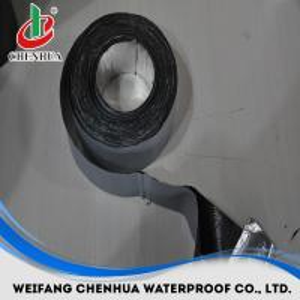 Buy self-adhesive bitumen waterproofing tape\band 2.0mm at wholesale prices