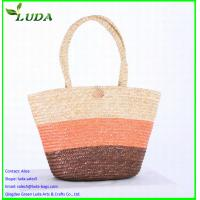 Quality Environmental friendly wheat straw bags for LDWS-74 for sale