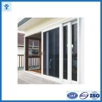 Quality 2 Track Aluminum Exterior Sliding Door for sale