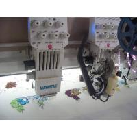 China Mayastar Flat and Easy Chenille Embroidery Machine on sale
