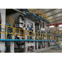 China Paper Factory Machine A4 Paper Recycling Machine Production Line on sale