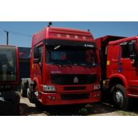 Quality China tractor truck for sale