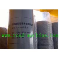 Quality VG6100070005 SINOTRUK HOWO SPARE PARTS HOWO TRUCK OIL FILTERS for sale