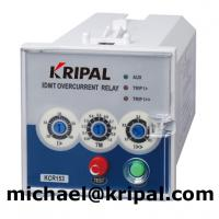 Quality Overcurrent relay for sale