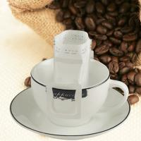 Quality Reusable Drip Coffee Filter Bags , Single Cup Coffee Bags Non Toxic for sale