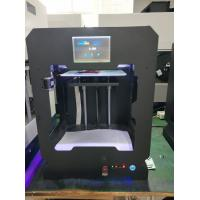 Buy High Temperature F160 PEEK 3D Printer Metal Frame 3d Printer 1.75mm Filament at wholesale prices