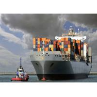 China Worldwide Sea Freight Forwarding Services Custom Clearance And Freight Forwarding on sale