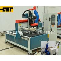 Quality Steel Tube 3 Axis CNC Router Machine France Schneider Electrical Component for sale