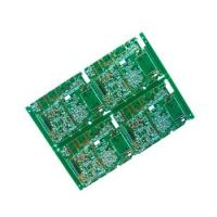 Quality Quick turn 6 layer prototype fr4 pcb for sale