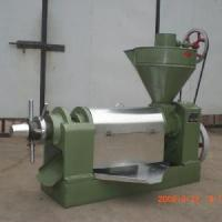 Quality Sunflower Seed Oil Press Machine (6YL-80) for sale