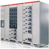 China MNS-type low-voltage switch cabinet on sale