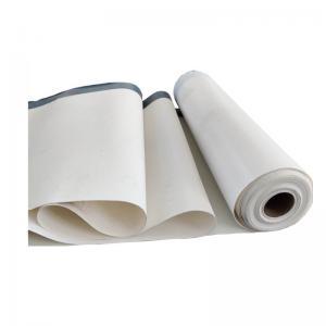 Quality good tensile strength an-ti uv non-bitumen anti-uv pre-applied hdpe self adhesive waterproof sheet for sale
