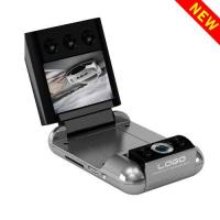 Buy cheap Car DVR Camera Recorder,P9000,Good Quality,Gold Prize Winner from wholesalers