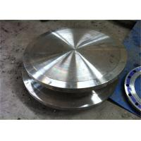 Quality BS4504 BS10 ASTM B564 Nickel Alloy Flanges Inconel 825 Alloy UNS N08825 DIN 2.4858 Pate / WN / Blank Flange for sale