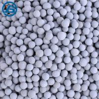 Quality Mineral Tourmaline alkaline ceramic ball for making alkaline water for sale