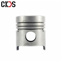 Quality 12010-J6500 Liner Piston Kit For Nissan FD6 Diesel Engine for sale