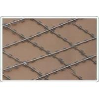 Buy cheap Hot Dipped Galvanized Razor Mesh, Razor Wire,Construction & Decoration»Wire Mesh from wholesalers