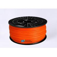 China 3.0mm 1.75mm Abs Pla 3d Printer Filaments on sale