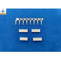 Buy 1.25mm Pitch Board-in Housing for Molex 51022 board-in connector Max 15pin crimp at wholesale prices