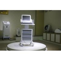Quality 4mhz 7mhz 10mhz of anti-age Hifu wrinkle removal and skin rejuvenation machine for sale