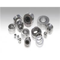 Quality Sliver Color Needle Roller Clutch Bearing , Metric Needle Bearings For Machinery for sale
