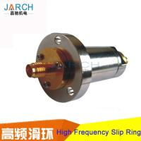 Quality IP54 Video High Frequency Slip Ring Cable Combined Signal Conductive for sale