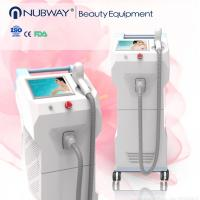 Quality 808nm diode laser hair removal, diode laser hair removal machine price for sale