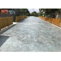 China Patios Transparent Commercial Concrete Floor Sealer Water Based Sheen Finish on sale