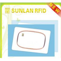 Smart Card Compatible S50 Fudan Fm08 Chip Rfid Inlay For Iso 14443a