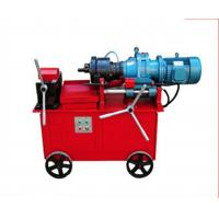Quality 4kw Motor Power Sheet Metal Forming Machine With Hob Fixed 49r/min - 60r/min for sale
