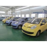 Quality Electric Car With 85kph Max Speed Whole Metal Body With Eec for sale