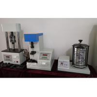 Quality Clay Absorption Blue Measuring Foundry Sand Testing Equipment Ultrasonic Divergence for sale