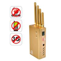 Quality Cell Phone GPS Jammer,Mobile Phone Jammer,Cellular signal GSM Blocker for sale