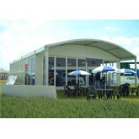 Decoration Arcum Garden Party Tent ,18m *40m All Weather Party Tent PVC Covers
