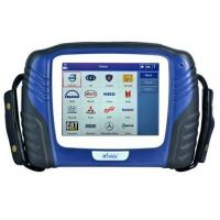 China Wireless Bluetooth Ps2 Heavy Duty Truck Diagnostic Tool , Touching Led Screen on sale